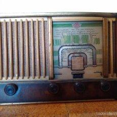 Radios de válvulas: RADIO ANTIGUA BERTRAN. Lote 57491830