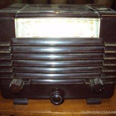 Radios de válvulas: RADIO PHILIPS. Lote 57702330