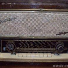 Radios de válvulas - Radio Telefunken - 57702460