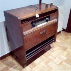 Radios de válvulas: RADIO VINTAGE TELEFUNKEN OPERA STEREO DE 1960. Lote 57988735