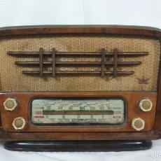 Radios de válvulas: RADIO FIRTS RADIO. Lote 57998263
