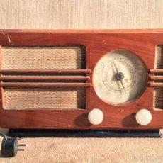 Radios de válvulas: RADIO VÁLVULAS. Lote 58653260
