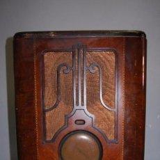 Radios de válvulas: RADIO AMERICAN BOSCH. Lote 58736315