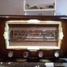 Radios de válvulas: ANTIGUA Y RARISIMA RADIO FRANCESA REWA ST-ETIENNE. Lote 60340031