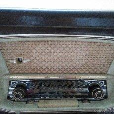 Radios de válvulas: RADIO OCEANIC CON TOCADISCOS. Lote 60428511