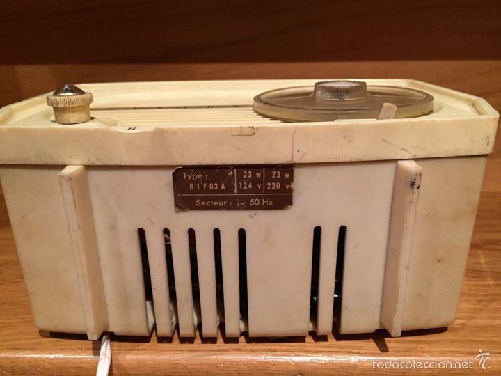 Radios de válvulas: Radio Philips - Foto 9 - 61156947