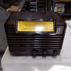 Radios de válvulas: RADIO LL MINIAVOX-41. Lote 61742252