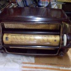 Radios de válvulas: RADIO CLARVILLE . Lote 63000312
