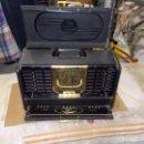 Radios de válvulas: RADIO ZENITH TRANSOCEANIC. Lote 63001884