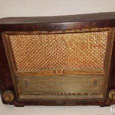 Radios de válvulas: RADIO PHILIPS. Lote 63367720