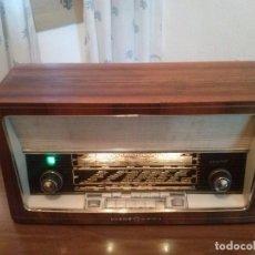 Radios de válvulas - radio loewe opta - 67442323