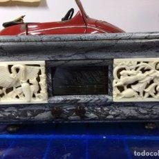 Röhrenempfänger - ANTIGUA Y RARA RADIO DE VALVULAS MARCA AGRIS MODELO 1085 DE LOS AÑOS 40 - 68728641