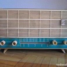 Radios de válvulas: RADIO VÁLVULAS KLARMAX MOD.XIX. Lote 71255795