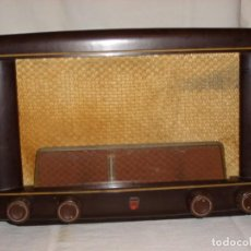 Radios de válvulas: RADIO. Lote 71689251
