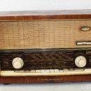 Radios de válvulas: RADIO GRAETZ COMEDIA 616. Lote 84781542
