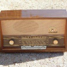 Radios de válvulas: LOEWE OPTA APOLLO TYPE 32065W. Lote 73921931