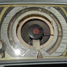 Radios de válvulas: CRADIAL COMET. Lote 74344039