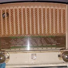 Radios de válvulas: RADIO PHILIPS. Lote 74692729