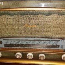 Radios de válvulas: RADIO CLARSON. Lote 74764699