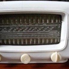 Radios de válvulas: RADIO RADIALVA. Lote 74769283