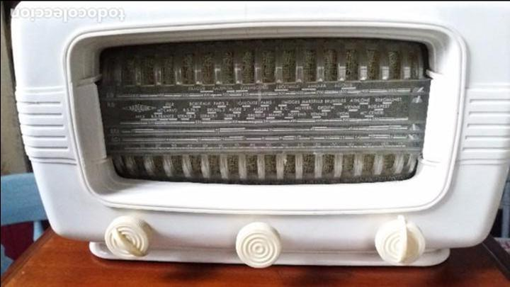 Radios de válvulas: RADIO RADIALVA - Foto 2 - 74769283