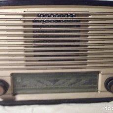 Radios de válvulas: RADIO PHILIPS. Lote 75532471