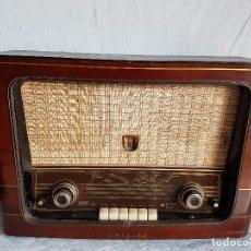 Radios de válvulas: RADIO PHILIPS. Lote 50023348