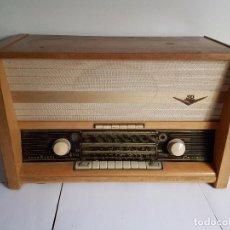 Radios de válvulas: RADIO NORDMENDE. Lote 56238771