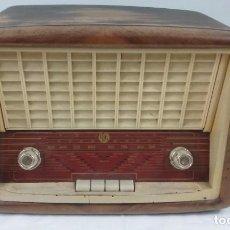 Radios de válvulas: RADIO VICA MODELO 760. Lote 76057959