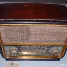 Radios de válvulas: RADIO. KLARMAX. MODELO KL - 34 - F. VER FOTOS. BUEN ESTADO. Lote 76438143