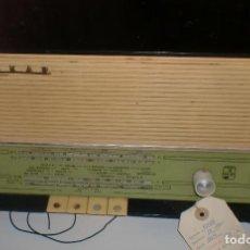 Radios de válvulas: RADIO. ASKAR. MODELO AE - 1331. VER FOTOS. BUEN ESTADO. Lote 76439399