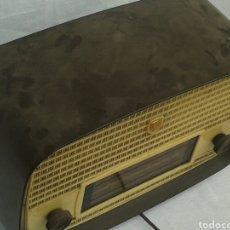 Radios de válvulas: ANTIGUA RADIO ULTRA MOD.U930 FUNCIONA.. Lote 76648394