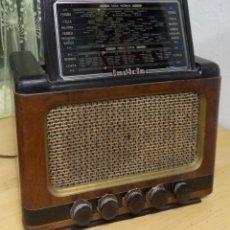 Radios de válvulas: RADIO INVICTA. Lote 78462469
