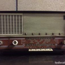 Radios de válvulas: RADIO DE LA MARCA RADIOLA. Lote 81234268