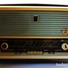 Radios de válvulas: RADIO DUCRETET THOMSON L934. AÑO 1959. Lote 82390336