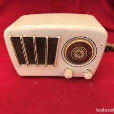 Radios de válvulas: RADIO. Lote 83934208