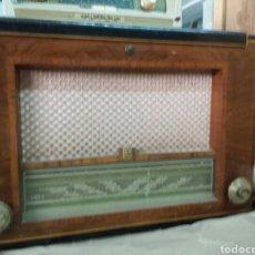 Radios de válvulas: RADIO. Lote 84284206