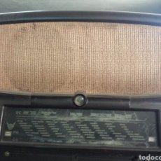 Radios de válvulas: RADIO. Lote 84284224
