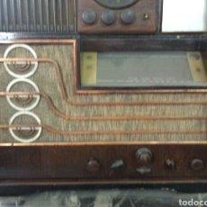 Radios de válvulas: RADIO. Lote 84284247