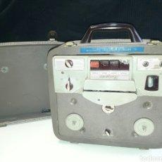 Radios de válvulas: GRABADORA INGRA. . Lote 84482327