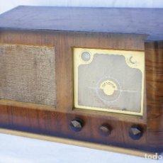 Radios de válvulas: ANTIGUA RADIO ARIANE. Lote 84572188