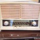 Radios de válvulas: RADIO IBERIA M-420. Lote 84756732