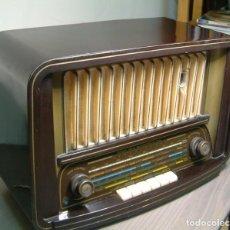 Radios de válvulas: RADIO BLAUPUNKT FLORA 2370 ANTIGUA AÑOS 50. Lote 84974692