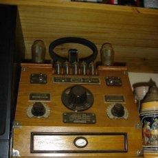 Radios de válvulas: SE TRATA DE UNA RADIO VINTAGE EN PERFECTO ESTADO DE MARCHA. Lote 89799456