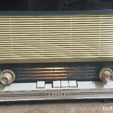Radios de válvulas: RADIO PHILIPS TYPE B3X36A. Lote 86561296