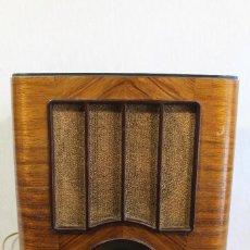 Radios de válvulas: RADIO SBR 364 A ONDOLINETTE 1936. Lote 90595904
