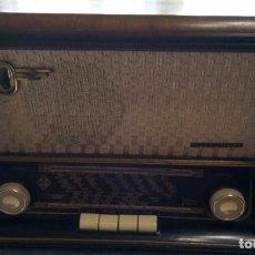 Radios de válvulas: RADIO TELEFUNKEN, MODELO CAMPANELA U-1546. Lote 88223836