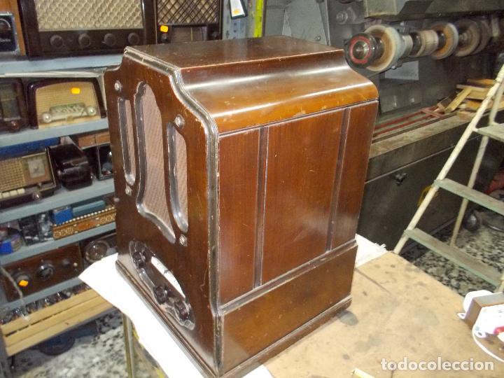 Radios de válvulas: Radio Columbia - Foto 4 - 88548476