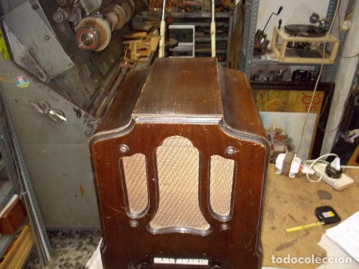 Radios de válvulas: Radio Columbia - Foto 6 - 88548476