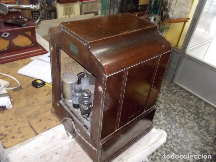 Radios de válvulas: Radio Columbia - Foto 13 - 88548476